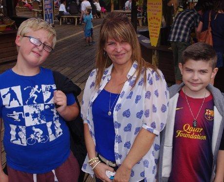 Cardiff Bay Beach - 31/07/2014 - Part 2