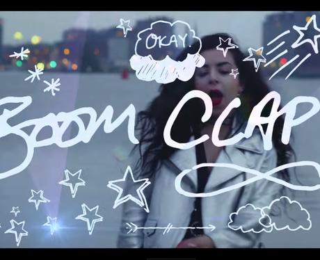 Charli XCX Boom Clap Video