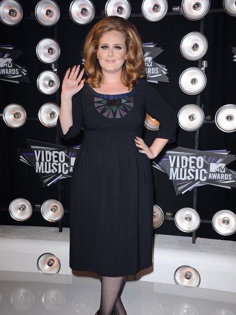 Adele VMAs