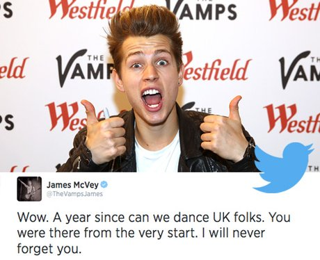 Best Tweets 8th August