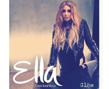 Ella Henderson releases artwork for Glow