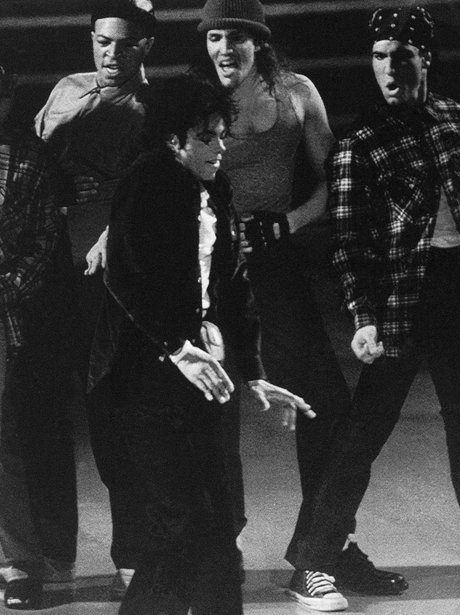 Michael Jackson VMA 2008