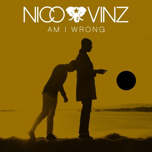 Nico & Vinz am i wrong cover