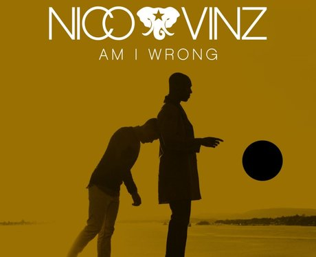 Nico & Vinz 'Am I Wrong' Cover