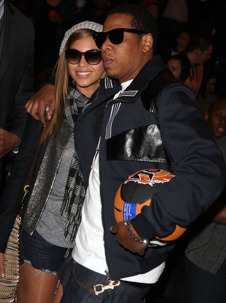 Beyonce and Jay Z Sunglasses Dark
