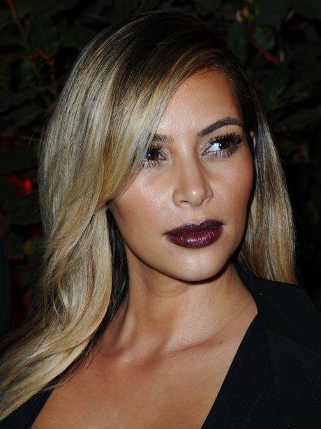 Kim Kardashian Mademoiselle C