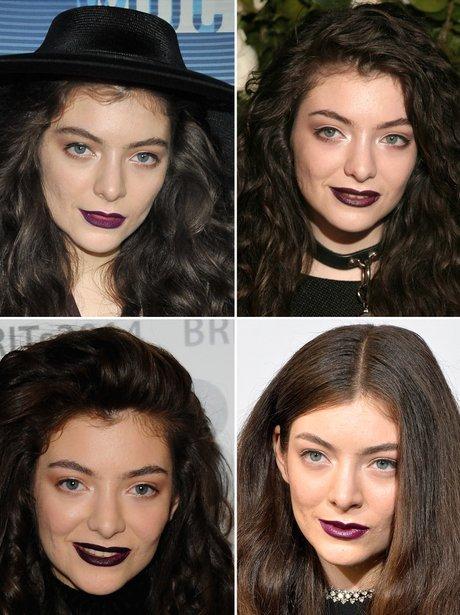 Signature Styles: Lorde