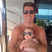 Image 3: Simon Cowell and baby son