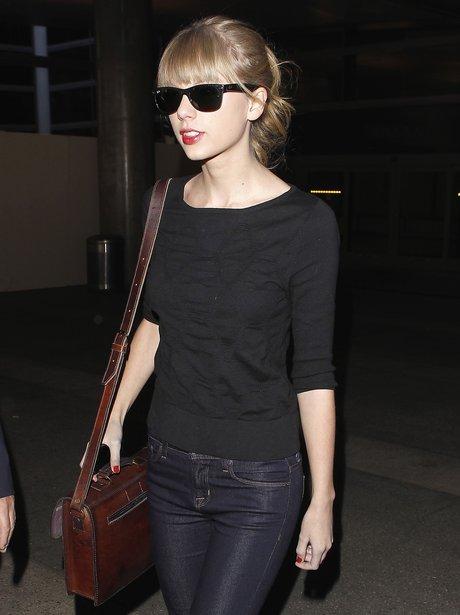 Taylor Swift Sunglasses Dark
