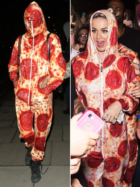 Who Wore It Best: Cara Delevigne and Katy Perry