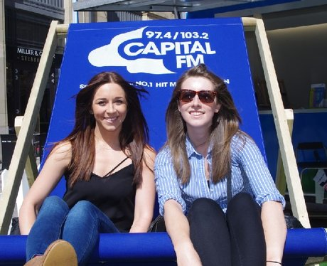 Cardiff & Vale College - 21st August 2014 (Part 1)