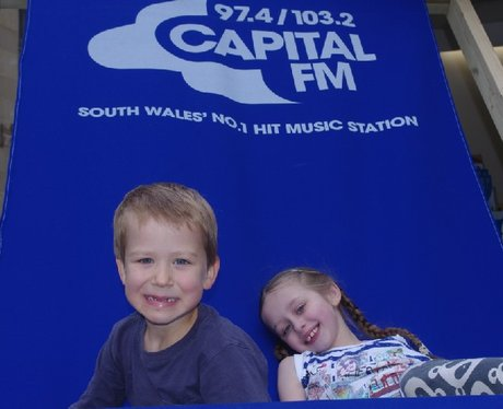 Cardiff & Vale College - 22nd August 2014 (Part 1)
