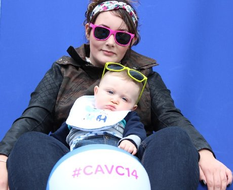 Cardiff & Vale College - 23rd August 2014 (Part 1)
