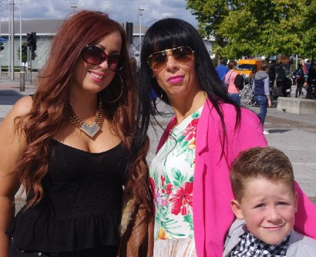 Cardiff Harbour Festival - 23rd August 2014
