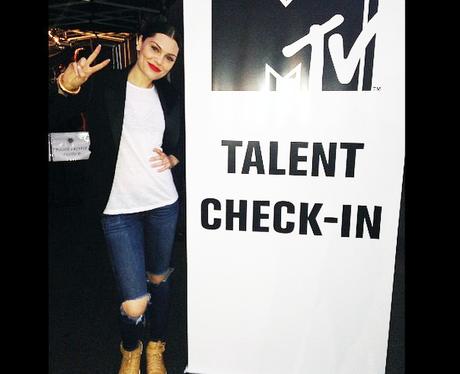 Jessie J MTV VMAs 2014