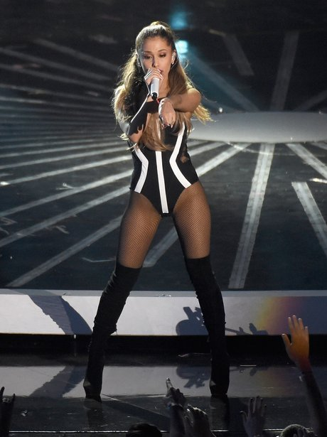 Ariana Grande MTV VMA 2014