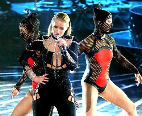Iggy Azalea MTV VMA 2014