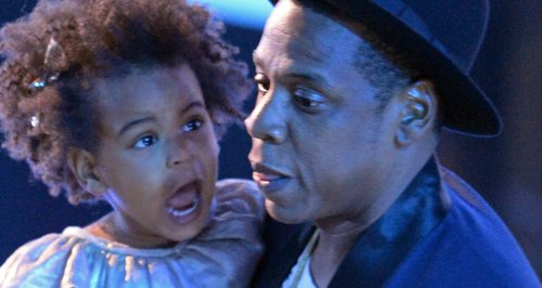 Start The Petition! We Need To See Blue Ivy Doing The ...