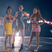 Image 4: jessie j ariana grande nicki on the roof