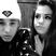 Image 1: Justin Bieber and Selena Gomez