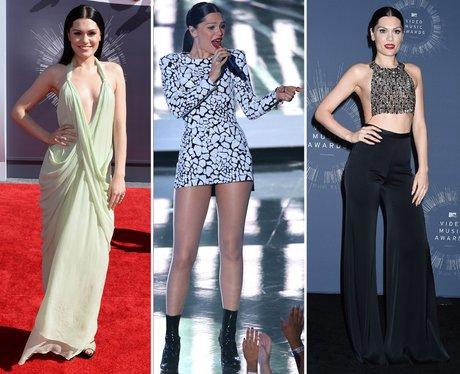 MTV VMA 2014: Female Fashion