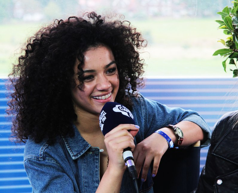 Neon Jungle at Fusion Festival