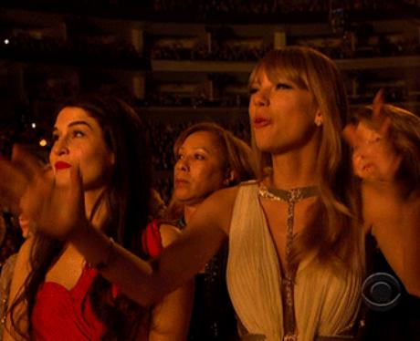 Taylor Swift GIF Still