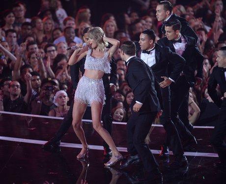 Taylor Swift MTV VMA 2014