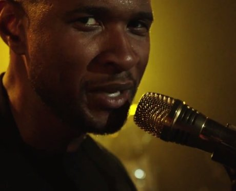 Usher She Came To Give It To You Music Video