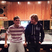 Image 3: Ed Sheeran and Martin Garrix in the studio