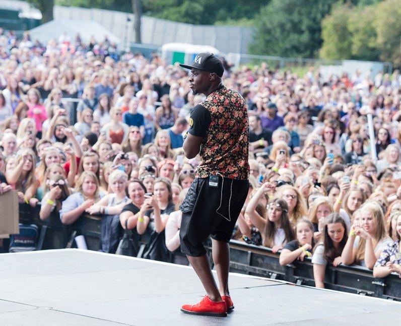Fusion Festival 2014 Highlights