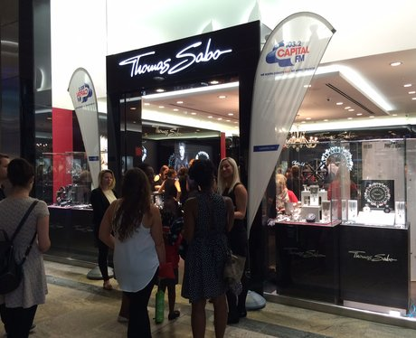 Thomas Sabo Launch Party