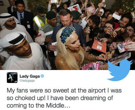 Best Tweets 12th September