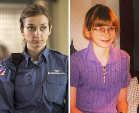 Orange Is The New Black Susan Fischer Lauren Lapkus
