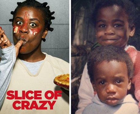 Orange Is The New Black Suzanne 'Crazy Eyes' Warre