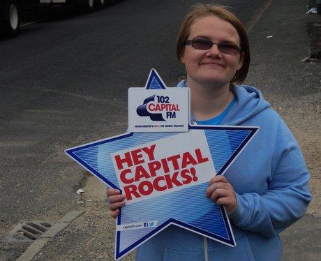 Capital FM at The Saturdays