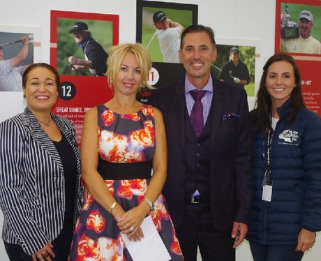 Celtic Manor ISPS Handa Wales Open
