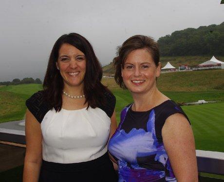 Celtic Manor ISPS Handa Wales Open