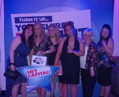 Club Capital - Tequila Wakefield