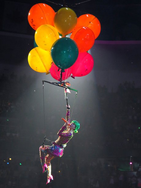 Katy Perry 'The Prismatic World Tour