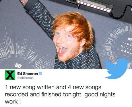 Best Tweets 25th September