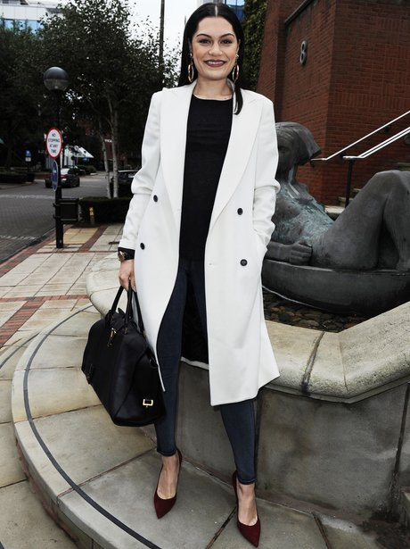 Jessie J in Manchester