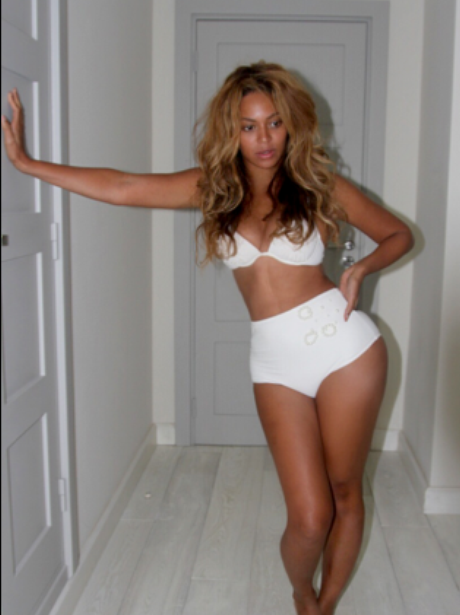 Can recommend ass knowle beyonce bikini certainly