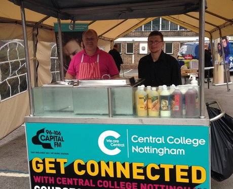 Central College Connect Day