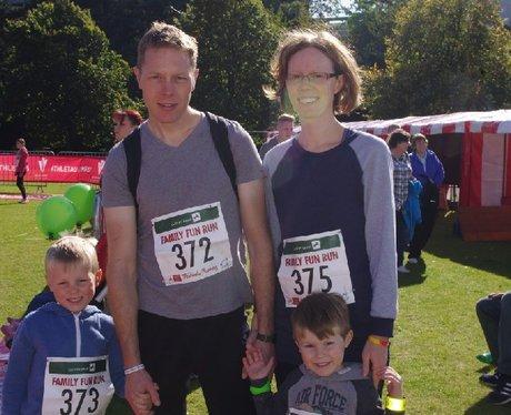 Festival of Running 2014 - Part One