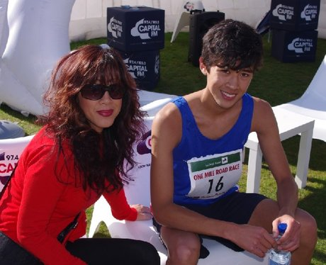 Festival of Running 2014 - Part Two