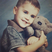 Image 2: Justin Bieber Baby Picture