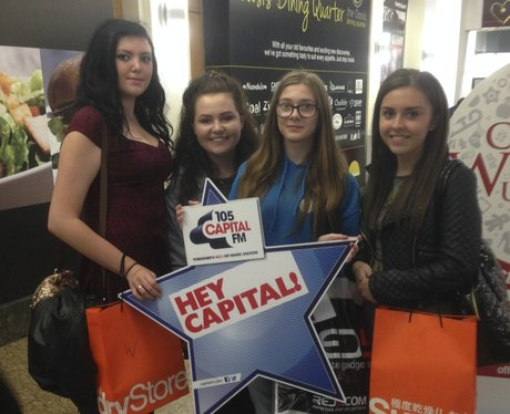 Meadowhall Ultimate Student Night
