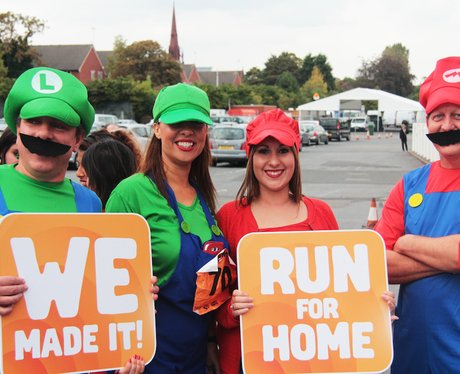 More From Run For Home 2014 2
