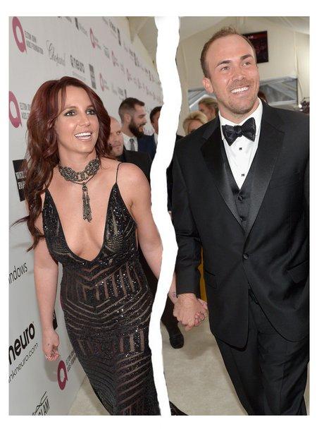 Pop Star Break Ups